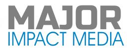 Major Impact Media