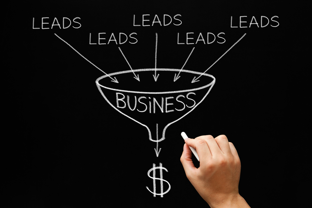 what hiring a lead generation consultant can do for you